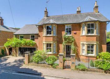 Thumbnail 6 bed detached house for sale in Wood Lane, Aspley Guise, Milton Keynes, Bedfordshire