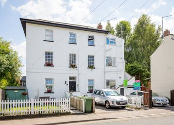 Thumbnail 3 bedroom flat for sale in Church Street, Charlton Kings