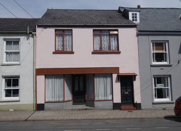 Thumbnail 5 bed terraced house for sale in South Street, South Molton