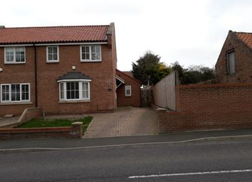 Thumbnail 3 bedroom semi-detached house to rent in The Garth, Coal Lane, Wolviston