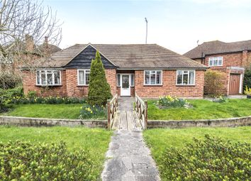 3 bed bungalow for sale in Moss Close, Pinner, Middlesex HA5