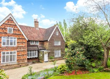 Thumbnail 4 bed semi-detached house for sale in Lewes Road, Scaynes Hill, Haywards Heath, West Sussex