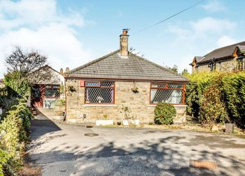 Thumbnail 4 bed bungalow for sale in Rooley Avenue, Bradford