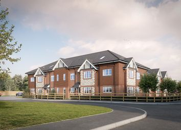 """Thumbnail 2 bed flat for sale in """"The Apartments"""" at Havant Road, Horndean, Waterlooville"""