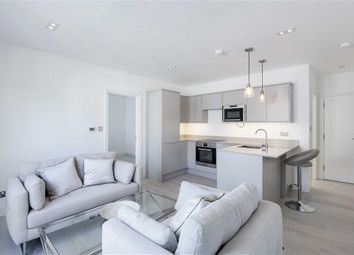 Thumbnail 2 bed flat for sale in Farm Lane, London