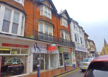 Thumbnail 3 bed flat for sale in Grove Road, Eastbourne
