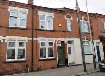 2 bed terraced house to rent in Beatrice Road, Leicester LE3