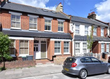 Thumbnail 5 bedroom terraced house for sale in Oulton Road, South Tottenham, London