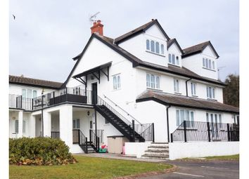 Thumbnail 5 bed flat for sale in Horton, Swansea