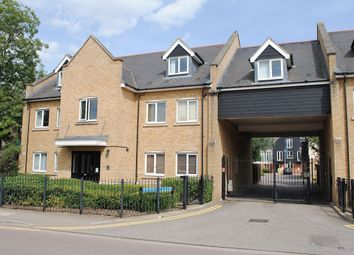 Thumbnail 3 bedroom flat for sale in Southmill Road, Bishop's Stortford
