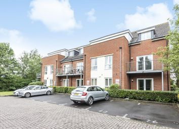 Thumbnail 2 bed flat to rent in Leander Way, East Oxford