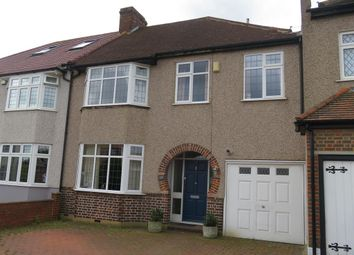 Thumbnail 4 bed semi-detached house for sale in Newton Road, Welling