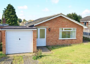 Thumbnail 2 bedroom bungalow to rent in Bek Close, Eaton, Norwich