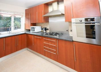Thumbnail 2 bed flat to rent in Oakdene Close, Hatch End, Pinner