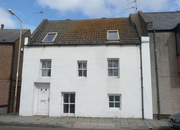 Thumbnail 2 bed terraced house for sale in Old Shore Head, Arbroath