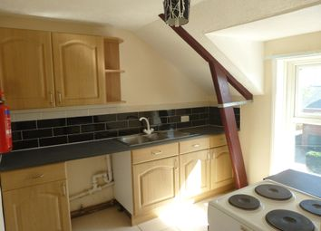 Thumbnail 1 bedroom flat to rent in May Villas, Norwich Road, Dereham