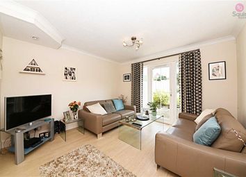 Thumbnail 2 bed terraced house for sale in Milland Court, Borehamwood, Hertfordshire