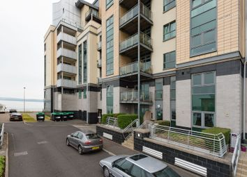 Thumbnail 2 bedroom flat for sale in 2 Western Harbour Place, Edinburgh