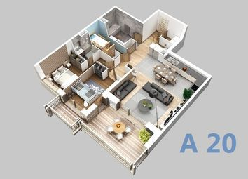 Thumbnail 2 bed duplex for sale in Rue Du Centre, Les Gets, Taninges, Bonneville, Haute-Savoie, Rhône-Alpes, France