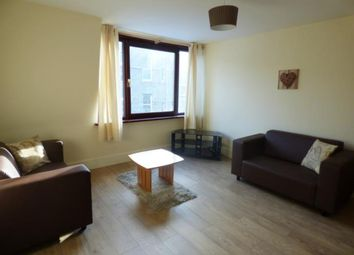 Thumbnail 1 bed flat to rent in Craig Place, Torry, Aberdeen