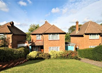 3 bed detached house for sale in High View Road, Onslow Village, Guildford GU2