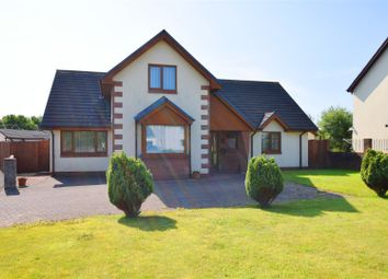 Thumbnail 4 bed detached bungalow for sale in Heritage Gate, Haverfordwest