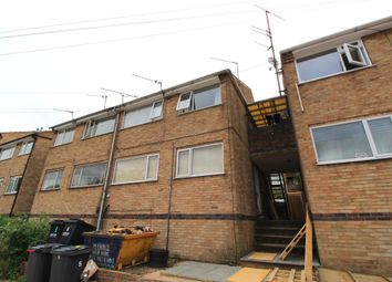 Thumbnail 2 bed maisonette for sale in Beckett Court, Gedling, Nottingham