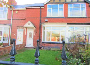 Thumbnail 3 bed terraced house for sale in Rotherham Road, Great Houghton
