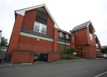 Thumbnail 1 bed flat for sale in Berkeley Way, Warndon, Worcester