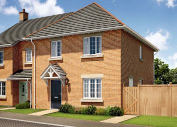 Thumbnail 4 bedroom detached house for sale in 278, Claremont Heanor Road, Smalley