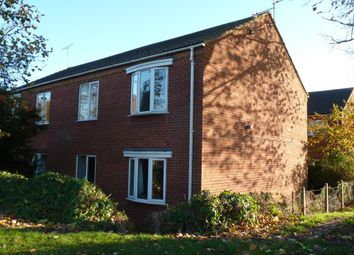 Thumbnail 1 bed flat to rent in Ashbourne Court, Scunthorpe