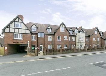 Thumbnail 1 bed flat for sale in Wellington Court, Epsom, Surrey