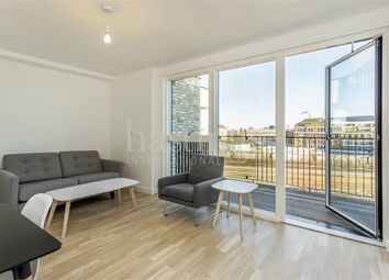 Thumbnail 1 bed flat to rent in Blue Anchor Lane, Bermondsey, London