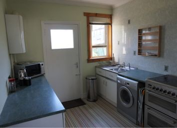 Thumbnail 2 bedroom flat for sale in North Drive, Troon