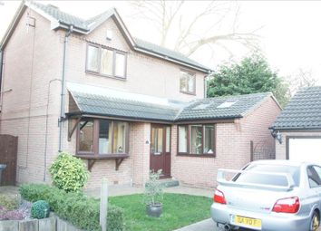Thumbnail 3 bed detached house for sale in 9 Farmhill Close, Cusworth, Doncaster