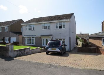 Thumbnail 4 bed detached house for sale in Cross Lane, Whitehaven