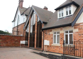 Thumbnail 1 bed mews house to rent in Sergeants House, Alcester Road, Studley, Warwickshire