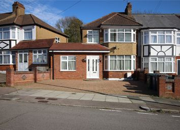 Thumbnail 3 bed semi-detached house for sale in Daneland, Barnet, Hertfordshire