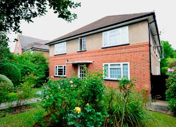 Thumbnail 2 bed flat for sale in Park Road, North Kingston