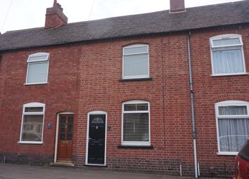 Thumbnail 2 bed terraced house for sale in New Street, Two Gates, Tamworth