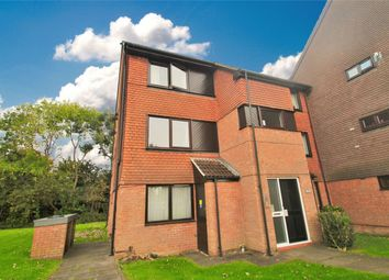 Thumbnail 1 bed flat for sale in Peerless Drive, Harefield, Uxbridge