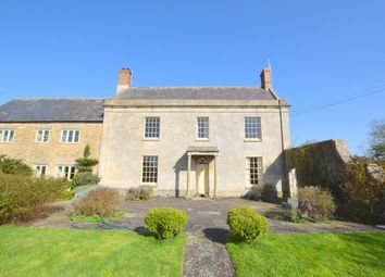 Thumbnail 5 bed semi-detached house for sale in Spirthill, Calne, Wiltshire