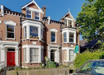 Thumbnail 2 bed flat for sale in Burton Road, London