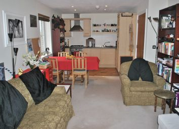 Thumbnail 2 bed flat for sale in Elm Close, Pillory Street, Nantwich