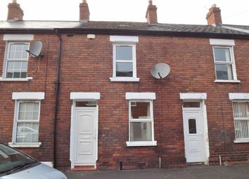 Thumbnail 2 bedroom terraced house to rent in 13, Olympia Street, Belfast