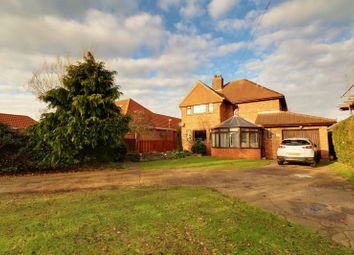 Thumbnail 4 bed detached house for sale in Kings Avenue, Brigg