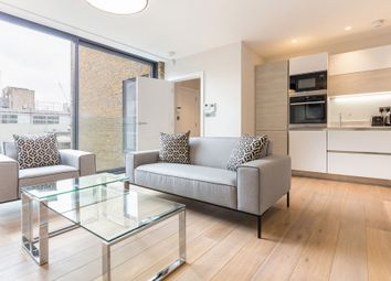 Thumbnail 1 bed flat to rent in 12-13 Richmond Buildings, Soho, London