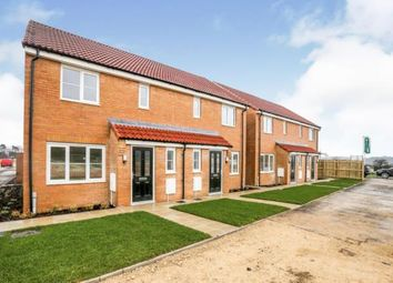 Thumbnail 2 bed semi-detached house for sale in King Edwin Park, Penny Pot Gardens, Harrogate, North Yorkshire