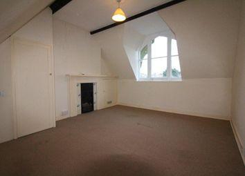 Thumbnail 2 bed flat to rent in St Andrews Road, Bridport, Dorset
