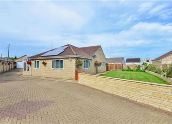Thumbnail 3 bed detached bungalow for sale in Coxwynne Close, Midsomer Norton, Radstock.